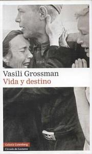 Obra maestra de Vasili Grossman